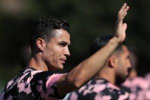 I may retire next year – Ronaldo