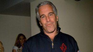 FBI investigates Jeffery Epstein death in jail