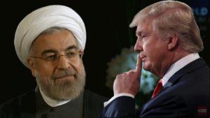 Iran 'favours' talks despite Trump snub