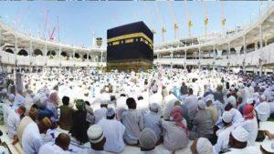 Nigerian pilgrim slumps, die in Saudi Arabia