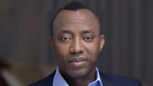 How Sowore planned to overthrow Buhari, free El-Zakzaky – DSS