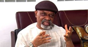 IPOB can't attack me outside Nigeria, says Ngige