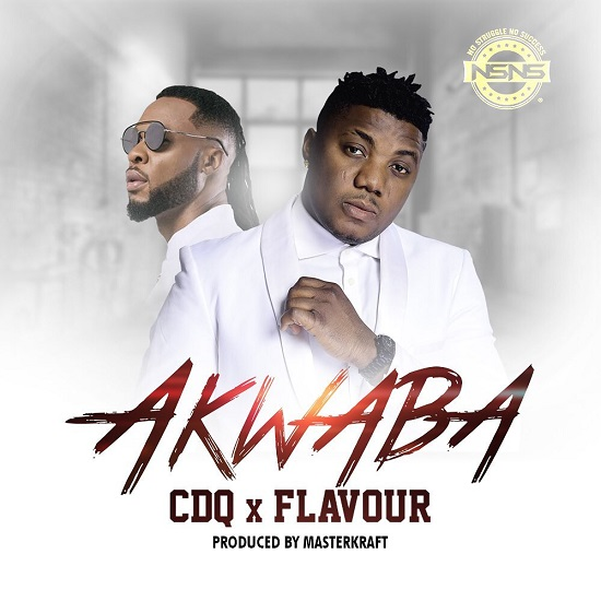 [We4we Music] CDQ ft. Flavour – Akwaba