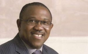 Peter Obi sends message to South Africa on 'xenophobic madness