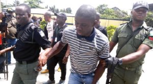 I killed women whenever I had the urge – West, serial killer in Rivers hotels