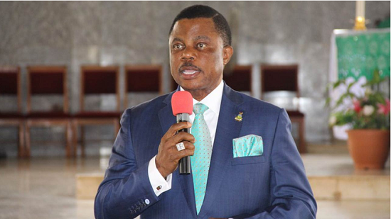 Opposition plotting trouble ahead of 2021 gov poll –Obiano