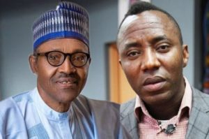 FG charges Sowore with treason, accuses him of insulting Buhari