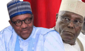 Presidential poll: PDP hits judges as tribunal throws out Atiku's petition