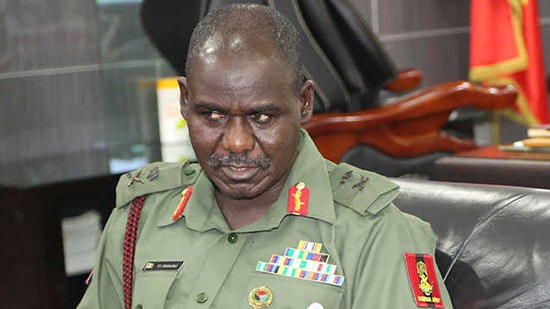 Python Dance IV: Channel your energy to fight insecurity in north – IPOB tells Buratai