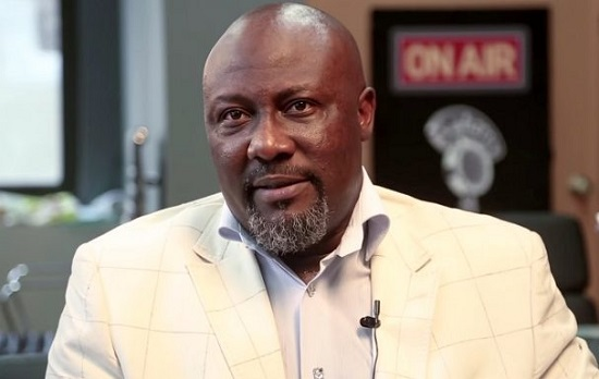 Dino Melaye loses at Appeal Court