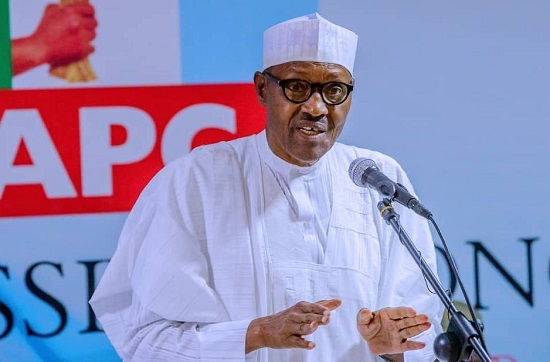 Buhari issues stern warning to state governors over contracts