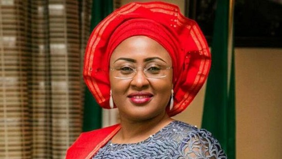 Aisha Buhari apologises for viral video