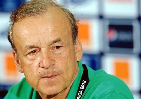 2021 AFCON qualifiers: Rohr handed Kalu, Omeruo boost