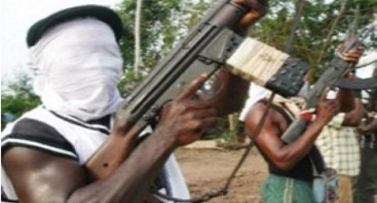 Gunmen abduct NSCDC officer, eight others, demand N10m