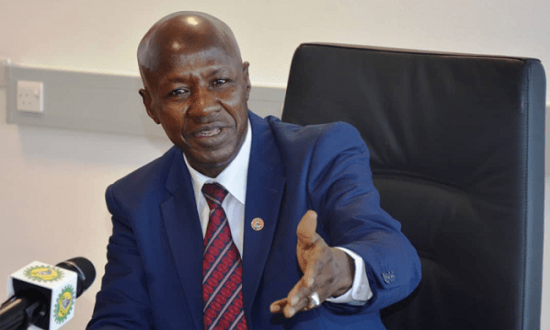 Governors stopping overseas parties because of EFCC –Magu
