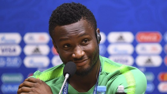 Obi Mikel reveals two major reasons he retired from Super Eagles