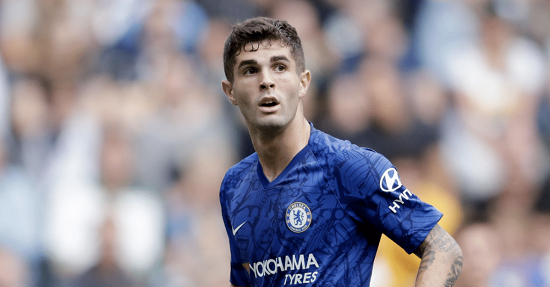 Why I'm struggling at Chelsea – Pulisic