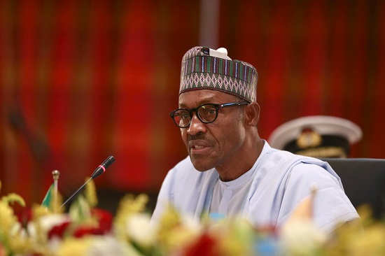 President Buhari jets out of Nigeria Monday