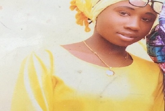 Buhari hasn't called Leah Sharibu's father – Family friend
