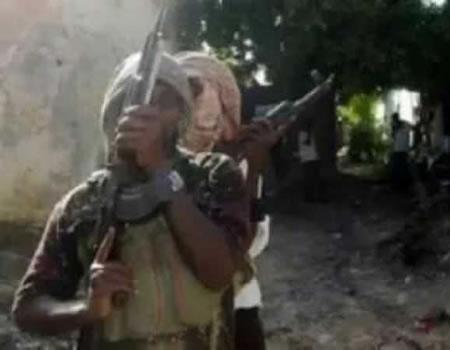 Again, gunmen abduct three children, kill two in FCT