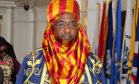 Emir Sanusi reveals real cause of kidnapping, Boko Haram, other crimes in Nigeria