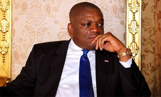 Please, don't handcuff me, convicted ex-gov Kalu begs